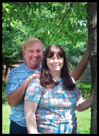 John and Valarie Morton
