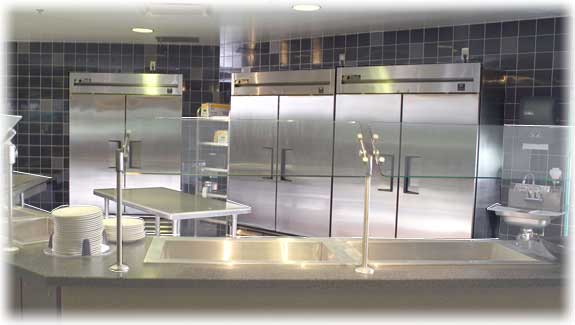 Commercial Refrigeration Ice Machines Coolers Freezer