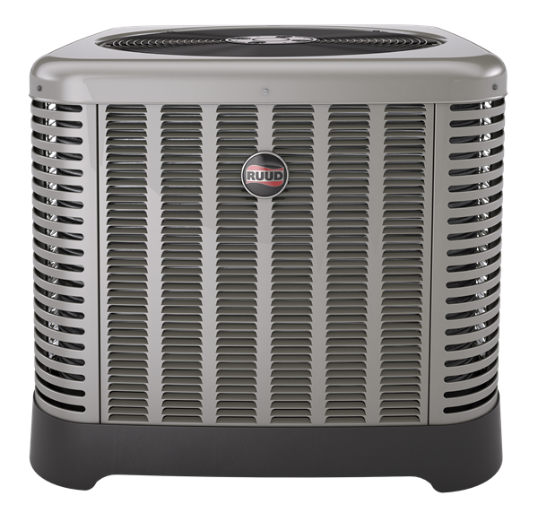 residential heat pump air conditioning and heating units