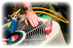 Arctic Air Inc HVAC Repair