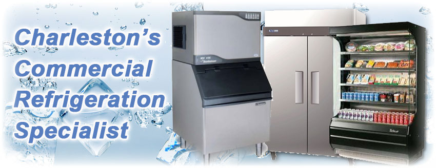 charleston commercial refrigeration specialist