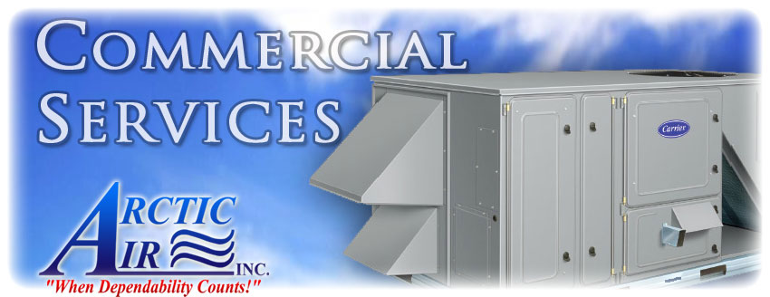 commercial air conditioning and heating, repair, replacement, services, Charleston SC, Summerville SC