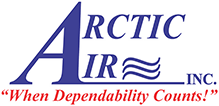 Arctic Air Inc. offers heating & air conditioning and commercial refrigeration in Charleston, SC
