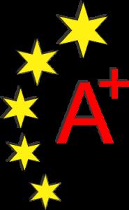 5stars-A+